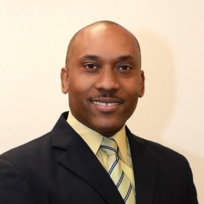 Mr. Nigel Emmanuel<br>Corporate Security Manager