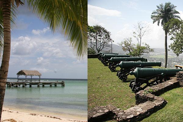 SNAPSHOTS OF TRINIDAD AND TOBAGO
