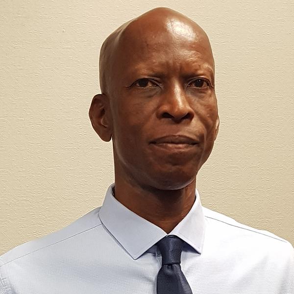 Mr. David Alexis<br>Director, Finance