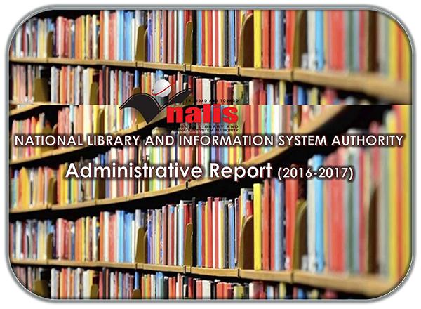Administrative Report 2016-2017