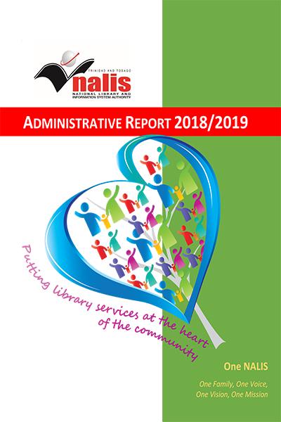 Administrative Report 2018-2019