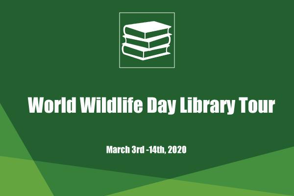World Wildlife Day Library Tour